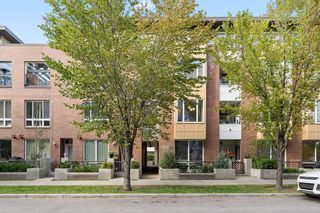 Main Photo: 201 1010 Centre Avenue NE in Calgary: Bridgeland/Riverside Apartment for sale : MLS®# A1148331