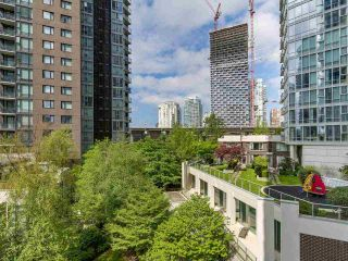 """Photo 13: 502 1495 RICHARDS Street in Vancouver: Yaletown Condo for sale in """"Yaletown"""" (Vancouver West)  : MLS®# R2264375"""