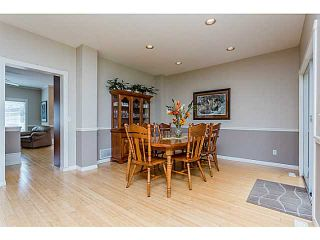 Photo 12: # 18 2951 PANORAMA DR in Coquitlam: Westwood Plateau Condo for sale : MLS®# V1138879