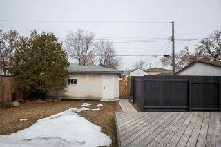 Photo 22: 72 Brighton Court in Winnipeg: East Transcona Residential for sale (3M)  : MLS®# 202007765