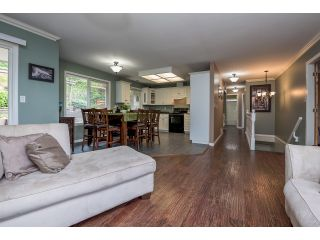 Photo 5: 35620 DINA Place in Abbotsford: Abbotsford East House for sale : MLS®# R2062154