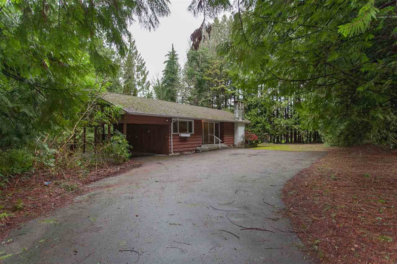 Main Photo: 12339 240 Street in Maple Ridge: East Central House for sale : MLS®# R2335485