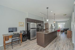 """Photo 10: 50 19480 66 Avenue in Surrey: Clayton Townhouse for sale in """"TWO BLUE II"""" (Cloverdale)  : MLS®# R2490979"""