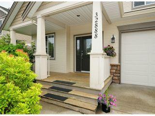 "Photo 2: 32888 EGGLESTONE Avenue in Mission: Mission BC House for sale in ""CEDAR VALLEY ESTATES"" : MLS®# F1416650"