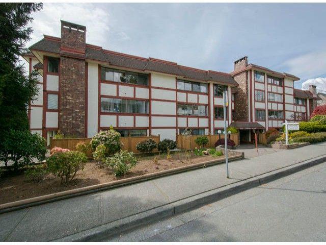 "Main Photo: 304 1381 MARTIN Street: White Rock Condo for sale in ""Chestnut Village"" (South Surrey White Rock)  : MLS®# F1410239"