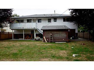 Photo 13: 6371 GRANVILLE Crescent in Richmond: Granville House for sale : MLS®# V1138117