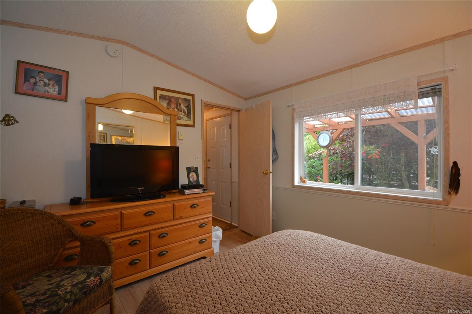 Photo 12: Photos: 15 7109 West Coast Rd in : Sk John Muir Manufactured Home for sale (Sooke)  : MLS®# 858220