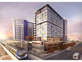 "Photo 9: 1212 6288 NO. 3 Road in Richmond: Brighouse Condo for sale in ""Brighouse"" : MLS®# R2560835"