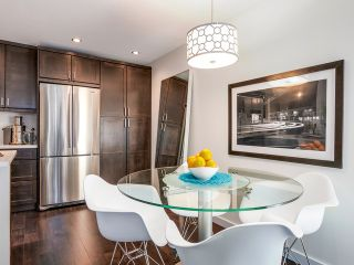 Photo 10: 316 1345 W 15 Avenue in Vancouver: Fairview VW Condo for sale (Vancouver West)  : MLS®# v1119068