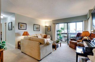 "Photo 4: 315 2277 MCCALLUM Road in Abbotsford: Central Abbotsford Condo for sale in ""Alameda Court"" : MLS®# R2585066"