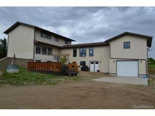 Photo 1: REID ACREAGE in Saskatoon: Blucher Acreage for sale (Saskatoon SE)  : MLS®# 532073