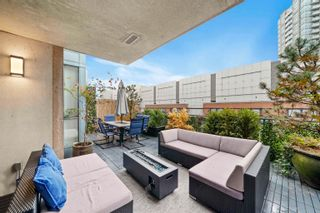 """Main Photo: 309 555 ABBOTT Street in Vancouver: Downtown VW Condo for sale in """"PARIS PLACE"""" (Vancouver West)  : MLS®# R2619272"""