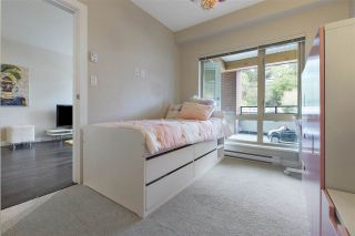 """Photo 23: 209 1177 MARINE Drive in Vancouver: Norgate Condo for sale in """"THE DRIVE 2 BY ONNI"""" (North Vancouver)  : MLS®# R2570831"""