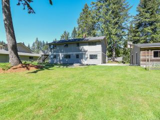 Photo 14: 4981 Childs Rd in COURTENAY: CV Courtenay North House for sale (Comox Valley)  : MLS®# 840349