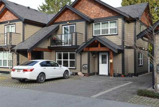 """Photo 3: 111 518 SHAW Road in Gibsons: Gibsons & Area Condo for sale in """"Cedar Gardens"""" (Sunshine Coast)  : MLS®# R2538487"""