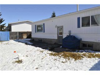 Photo 17: 48 SPRING HAVEN Road SE: Airdrie Residential Detached Single Family for sale : MLS®# C3607940