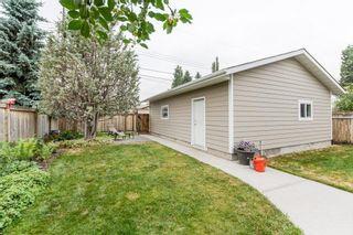 Photo 43: 3604 111A Street in Edmonton: Zone 16 House for sale : MLS®# E4255445