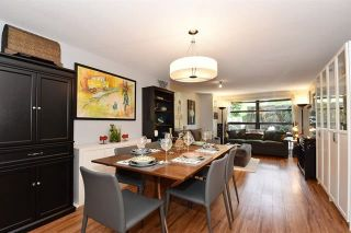 """Photo 6: 101 2137 W 10TH Avenue in Vancouver: Kitsilano Townhouse for sale in """"THE I"""" (Vancouver West)  : MLS®# R2097974"""
