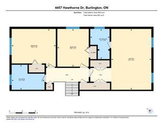 Photo 48: 4457 Hawthorne Drive in Burlington: House for sale : MLS®# H4050296