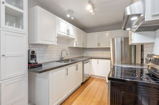 """Photo 11: 305 102 BEGIN Street in Coquitlam: Maillardville Condo for sale in """"CHATEAU D'OR"""" : MLS®# R2586068"""