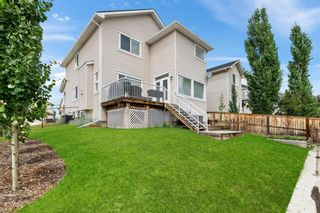 Photo 36: 24 Westmount Circle: Okotoks Detached for sale : MLS®# A1127374