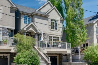 Photo 1: 1612 21 Avenue SW in Calgary: Bankview Detached for sale : MLS®# A1115346