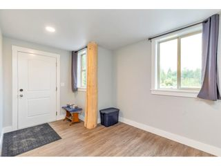 Photo 31: 13473 BURNS Road in Mission: Durieu House for sale : MLS®# R2618406