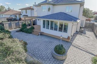 Photo 41: 11 Hillberry Bay in Winnipeg: Whyte Ridge Residential for sale (1P)  : MLS®# 202022569
