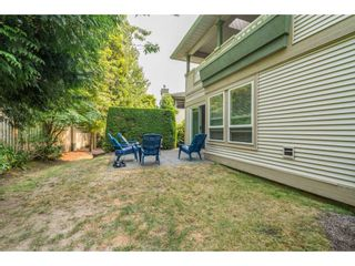 """Photo 17: 297 13888 70 Avenue in Surrey: East Newton Townhouse for sale in """"CHELSEA GARDENS"""" : MLS®# R2194954"""
