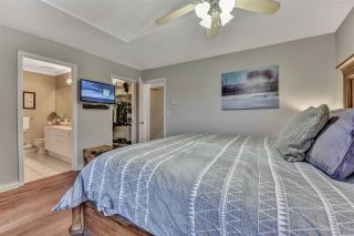 """Photo 16: 20 2979 PANORAMA Drive in Coquitlam: Westwood Plateau Townhouse for sale in """"DEERCREST"""" : MLS®# R2545272"""