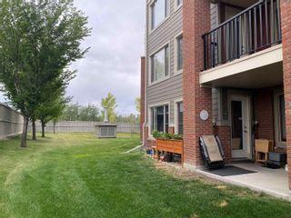 Photo 16: 105 3715 WHITELAW Lane in Edmonton: Zone 56 Condo for sale : MLS®# E4262168