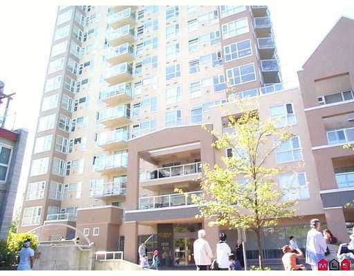 """Main Photo: 102 9830 E WHALLEY RING RD in Surrey: Whalley Condo for sale in """"BALMORAL TOWER"""" (North Surrey)  : MLS®# F2525791"""