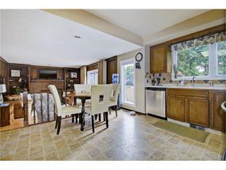 Photo 5: 545 RUNDLEVILLE Place NE in Calgary: Rundle House for sale : MLS®# C4079787