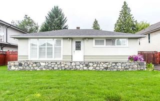 Photo 1: 1839 COQUITLAM Avenue in Port Coquitlam: Glenwood PQ House for sale : MLS®# R2086398
