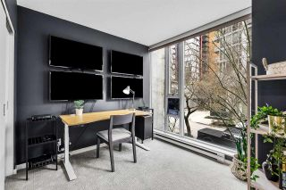 """Photo 13: 139 REGIMENT Square in Vancouver: Downtown VW Townhouse for sale in """"Spectrum 4"""" (Vancouver West)  : MLS®# R2556173"""
