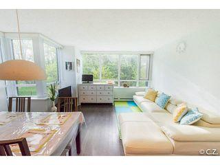 "Photo 13: 208 13380 108TH Avenue in Surrey: Whalley Condo for sale in ""CITY POINTE"" (North Surrey)  : MLS®# F1438557"