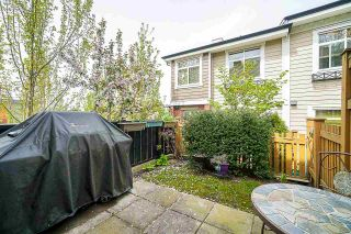 "Photo 27: 156 20738 84 Avenue in Langley: Willoughby Heights Townhouse for sale in ""YORKSON CREEK"" : MLS®# R2575927"