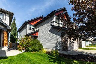 Photo 2: 36 BECKER Crescent: Fort Saskatchewan House for sale : MLS®# E4262998