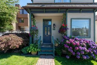 Photo 3: 818 MILTON Street in New Westminster: Uptown NW House for sale : MLS®# R2606504