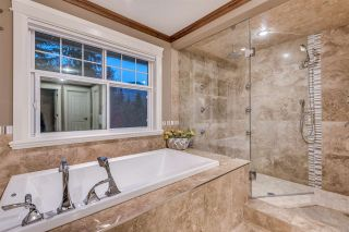 Photo 13: 1013 RAVENSWOOD Drive: Anmore House for sale (Port Moody)  : MLS®# R2219061