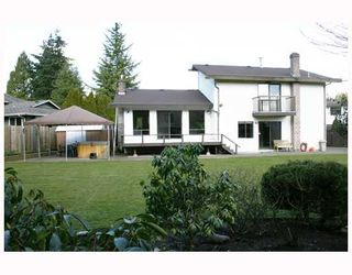 Photo 21: 3891 WINLAKE in Burnaby: Government Road House for sale (Burnaby North)  : MLS®# V697707