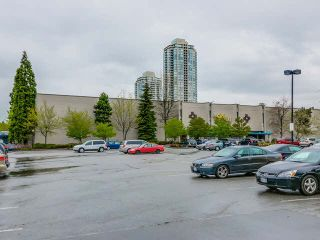 """Photo 20: 2201 9521 CARDSTON Court in Burnaby: Government Road Condo for sale in """"CONCORDE PLACE"""" (Burnaby North)  : MLS®# V1115805"""