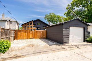 Photo 50: 492 Sprague Street in Winnipeg: Wolseley Residential for sale (5B)  : MLS®# 202113881