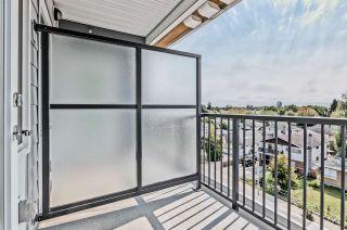 """Photo 25: 517 10011 RIVER Drive in Richmond: Bridgeport RI Condo for sale in """"PARC RIVERA"""" : MLS®# R2495331"""