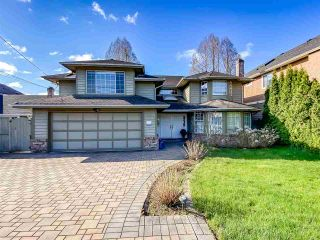 Photo 1: 4428 STEVESTON Highway in Richmond: Steveston South House for sale : MLS®# R2561476