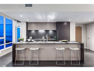 """Photo 7: 2107 1618 QUEBEC Street in Vancouver: Mount Pleasant VE Condo for sale in """"CENTRAL"""" (Vancouver East)  : MLS®# V1142760"""
