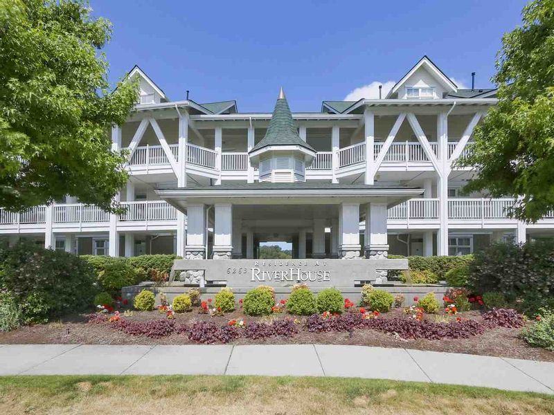 FEATURED LISTING: 301 - 6263 RIVER Road Delta