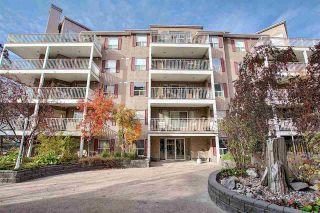 Photo 4: 111 10951 124 Street in Edmonton: Zone 07 Condo for sale : MLS®# E4230785