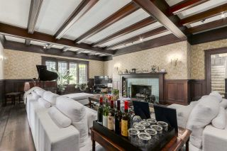 Photo 20: 1080 WOLFE Avenue in Vancouver: Shaughnessy House for sale (Vancouver West)  : MLS®# R2488532