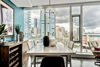 Photo 9: 1002 519 Riverfront Avenue SE in Calgary: Downtown East Village Apartment for sale : MLS®# A1125350